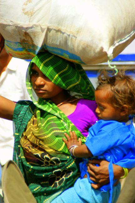 Zdjęcia: Indore, Indore, Transport, INDIE