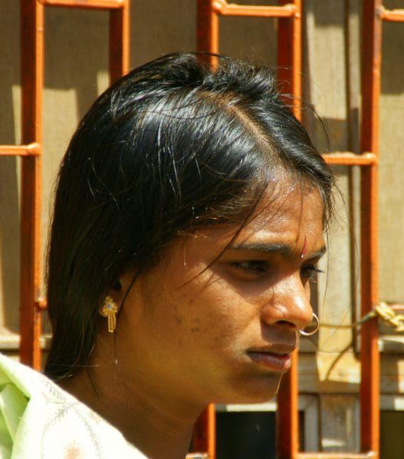 Zdjęcia: Indore, Indore, Pani, INDIE