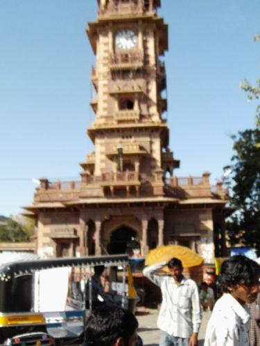 Zdjęcia: Jodhpur, Rajasthan, Sadar Market, INDIE