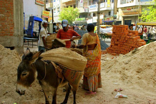 Zdjęcia: Indore, Indore, Buduje,my, INDIE