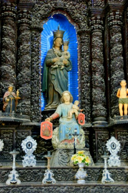 Zdjęcia: DIU, DIU, Świątynia, INDIE