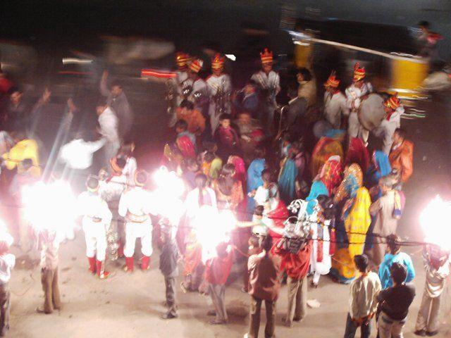 Zdj�cia: Jodhpur, Rajasthan, wesele, INDIE