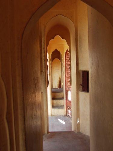 Zdjęcia: Jaipur, Rajasthan, Hawa Mahal, INDIE