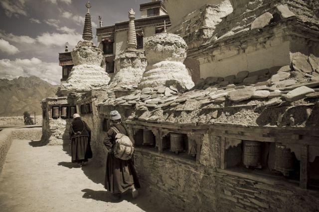 Zdjęcia: Lamayuru, Ladakh, Lamayuru II, INDIE