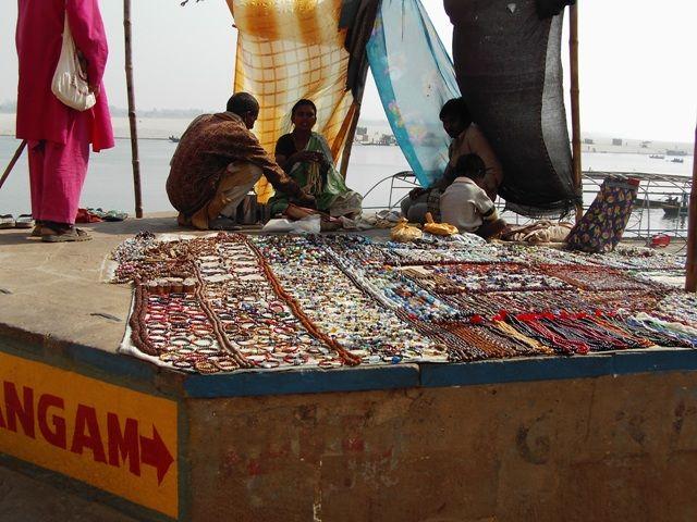 Zdjęcia: Varanasi, Uttar Pradesh, do wyboru do koloru, INDIE