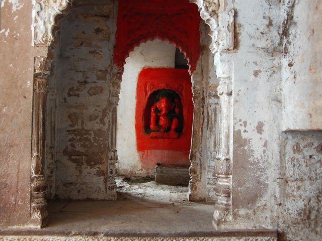 Zdjęcia: Varanasi, Uttar Pradesh, zakamarki, INDIE