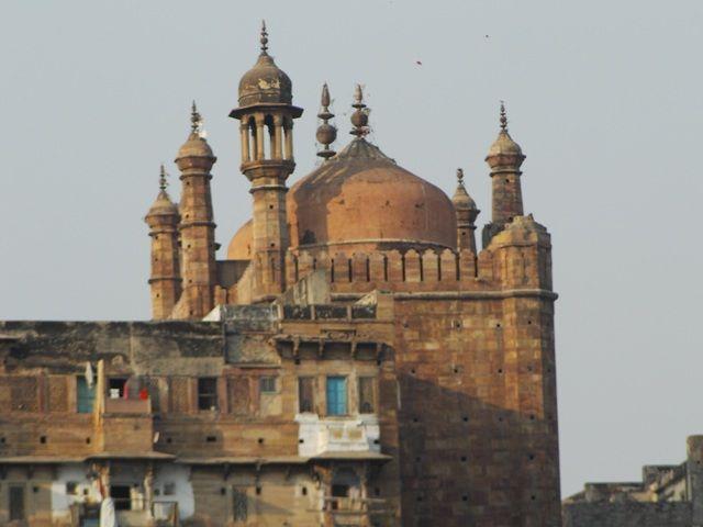 Zdjęcia: Varanasi, Uttar Pradesh, nad brzegiem, INDIE