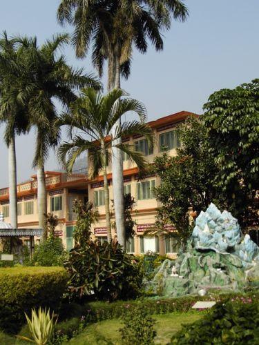 Zdjęcia: Rishikesh, Uttaranchal, ogrody, INDIE