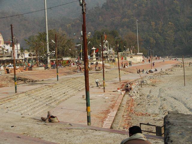 Zdjęcia: Rishikesh, Uttaranchal, gath, INDIE