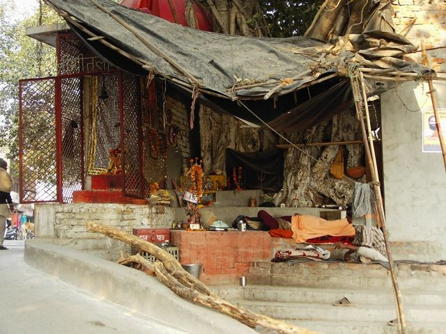 Zdjęcia: Rishikesh, Uttaranchal, centrum, INDIE