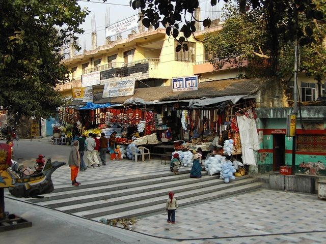 Zdjęcia: Rishikesh, Uttaranchal, shoping, INDIE