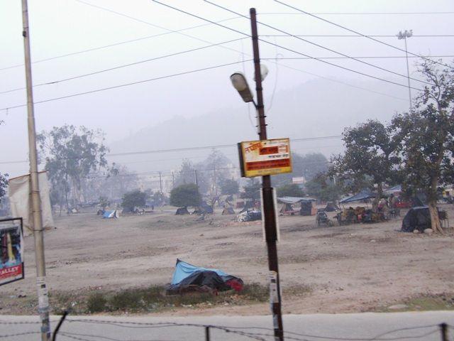Zdjęcia: Hardiwar, Uttaranchal, inna strona życia, INDIE