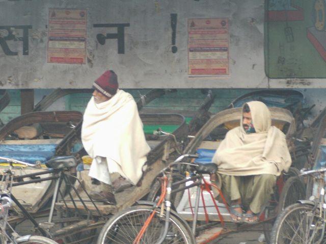 Zdjęcia: Hardiwar, Uttaranchal, czekając na klientów, INDIE