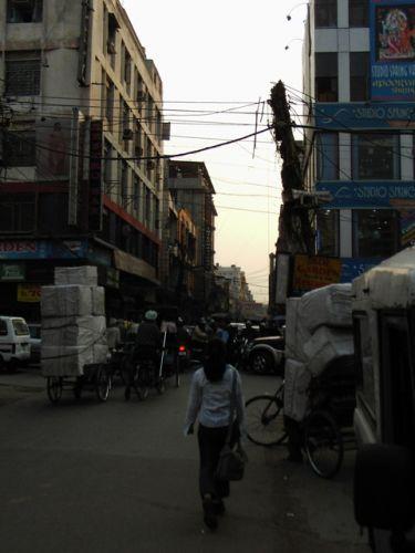 Zdj�cia: Delhi, Delhi, okolice Karol Bagh, INDIE