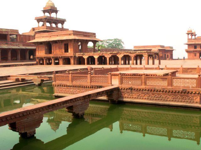 Zdjęcia: Fatehpur Sikhri, Fatehpur Sikhri, INDIE