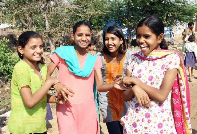 Zdjęcia: Na trasie ..., Indie, INDIE