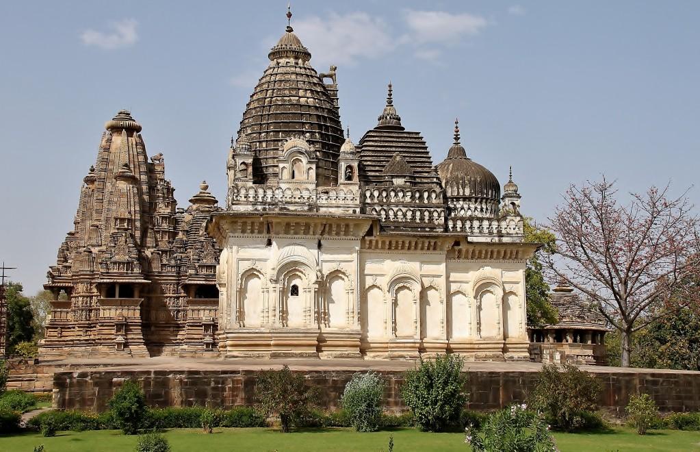Zdjęcia: Khajuraho, Świątynie, INDIE