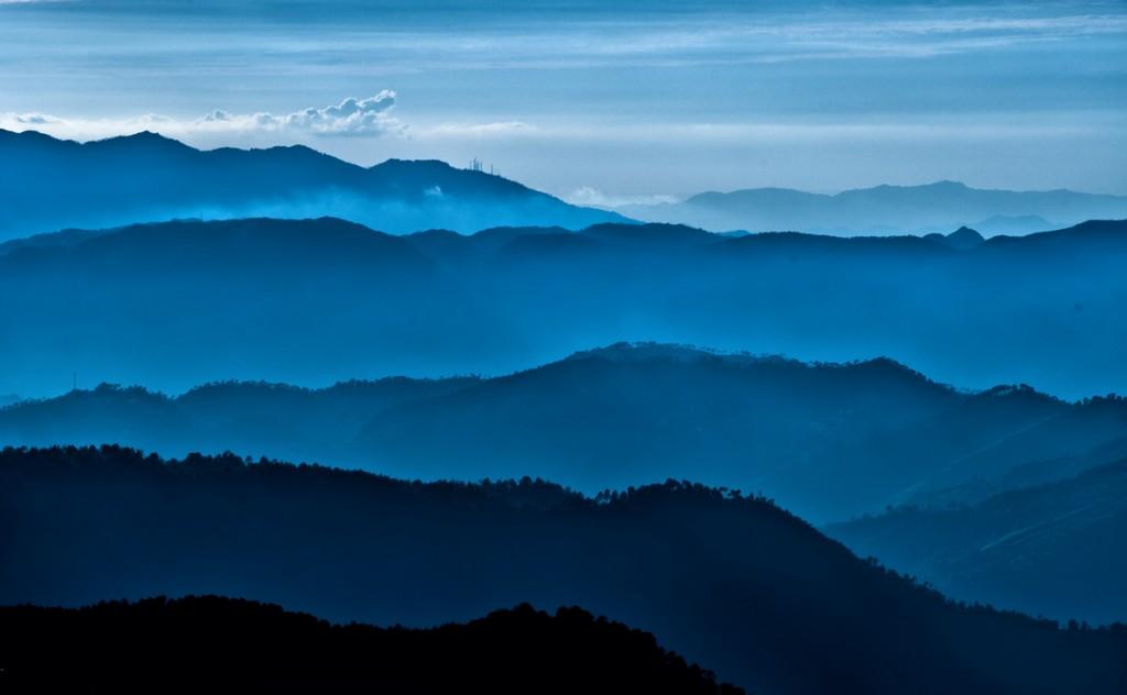 Zdjęcia: Shimla, Shimla, Samotna wyprawa przez Himalaje, INDIE
