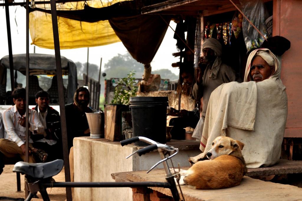 Zdjęcia: Indie, Codzienność, INDIE