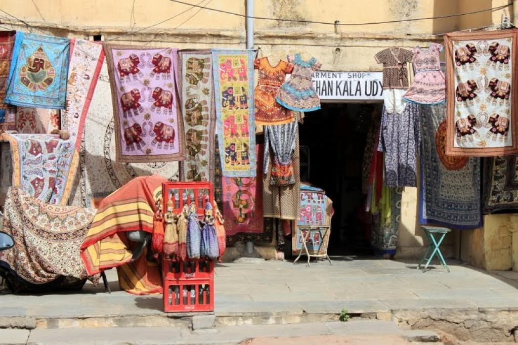 Zdjęcia: Jaipur, Rajasthan, Konkurs - Moje Indie, INDIE