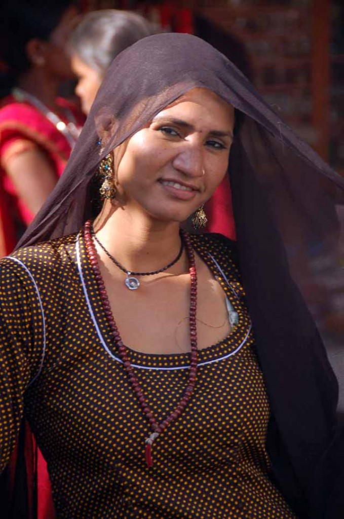 Zdjęcia: Pushkar, Radżastan, szantaż:), INDIE