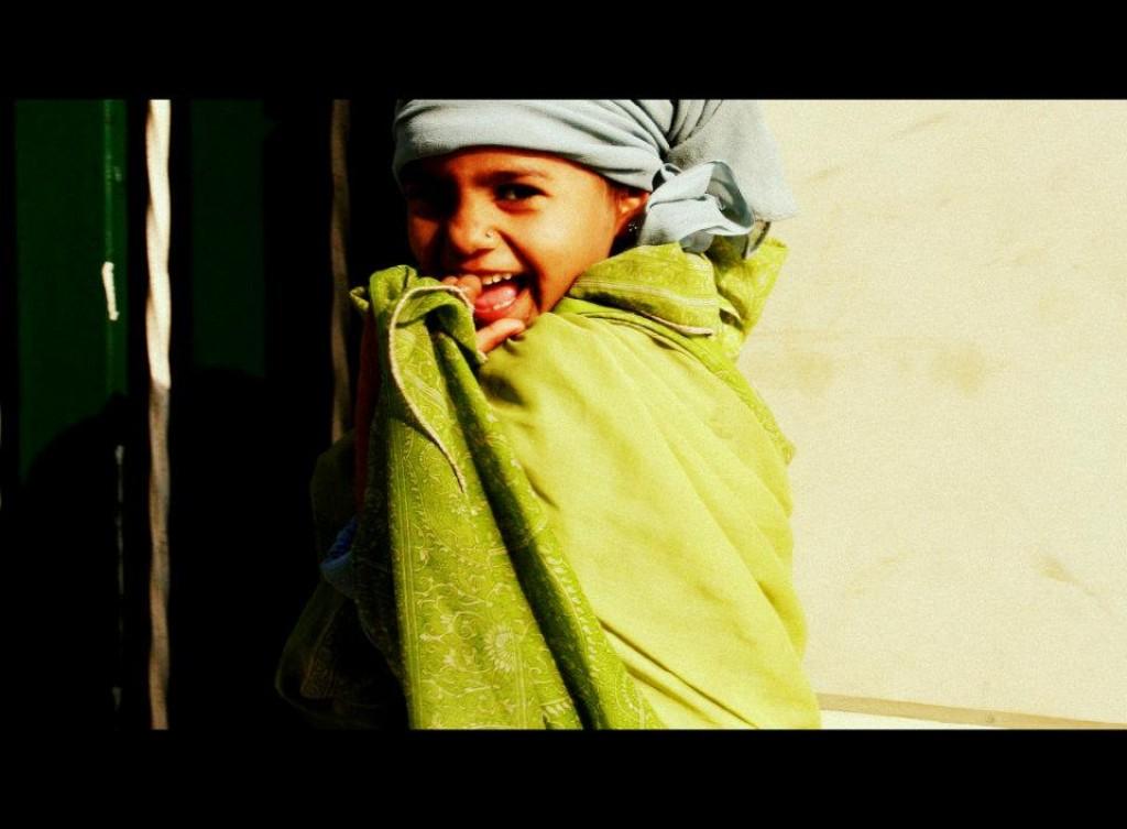 Zdjęcia: Nieturystyczne, New Delhi, Kobietka..., INDIE