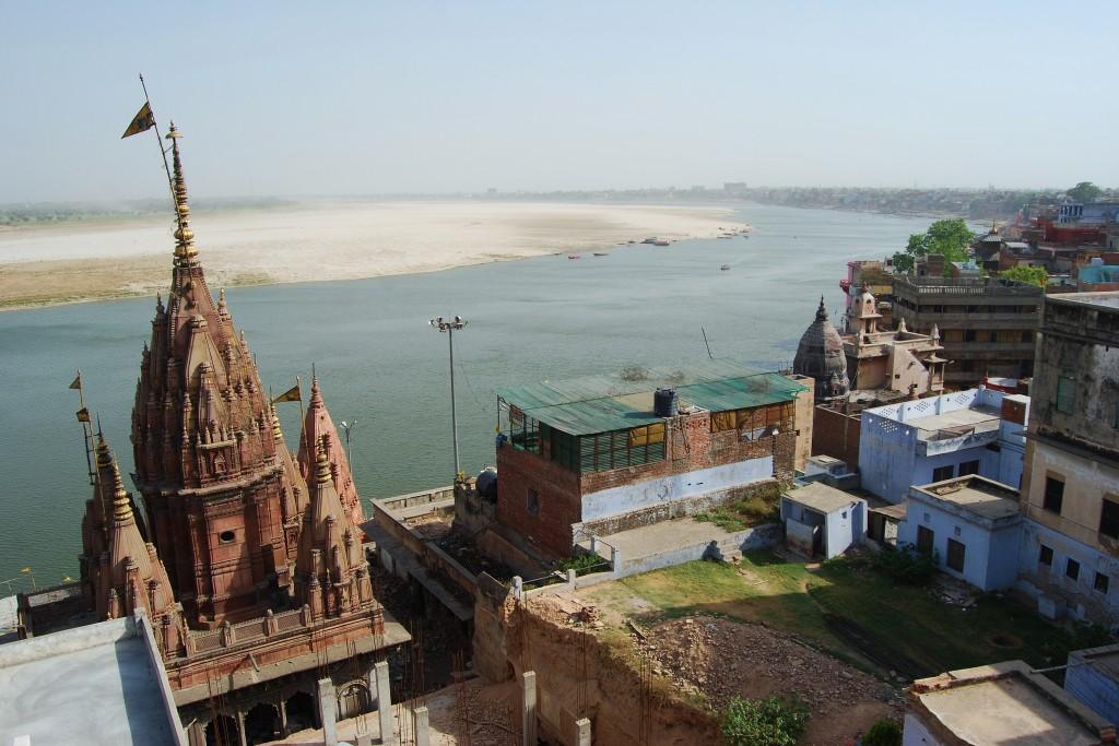 Zdjęcia: Varanasi, Uttar Pradesh, Ganges, INDIE