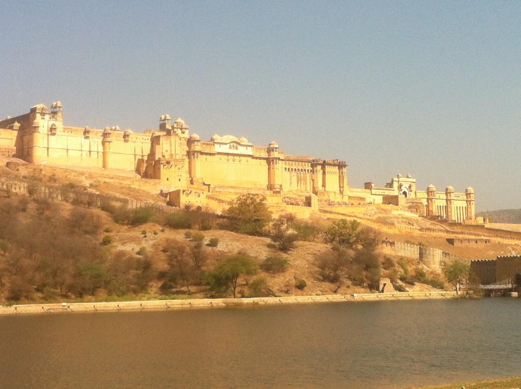 Zdjęcia: Jaipur, Rajastan, Indie 2014, INDIE