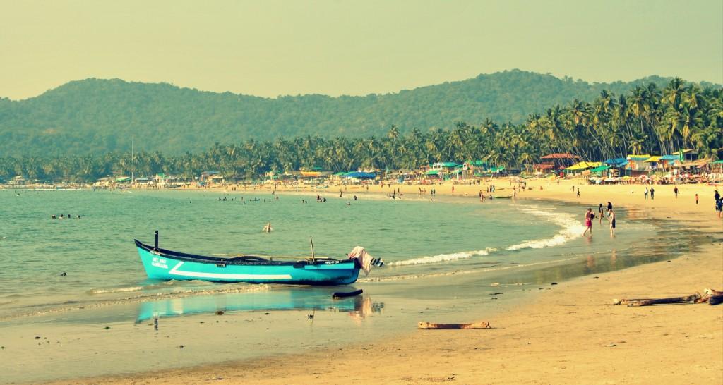 Zdjęcia: Palolem, Goa, Konkurs, INDIE