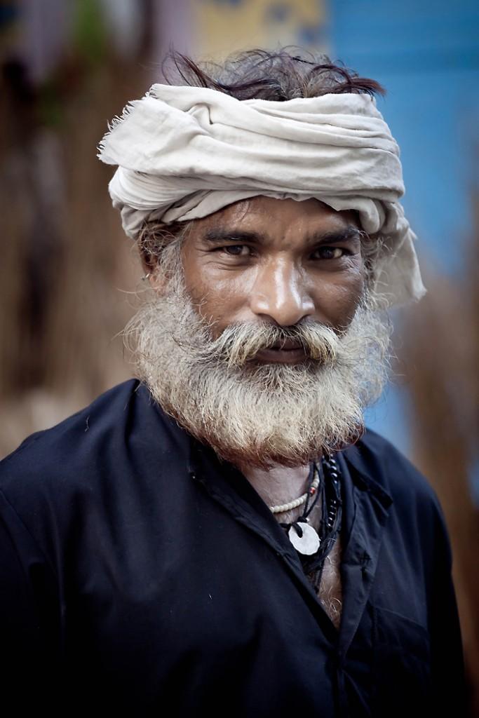 Zdjęcia: Agra,  ,  Nie taki groźny jak wygląda:) , INDIE