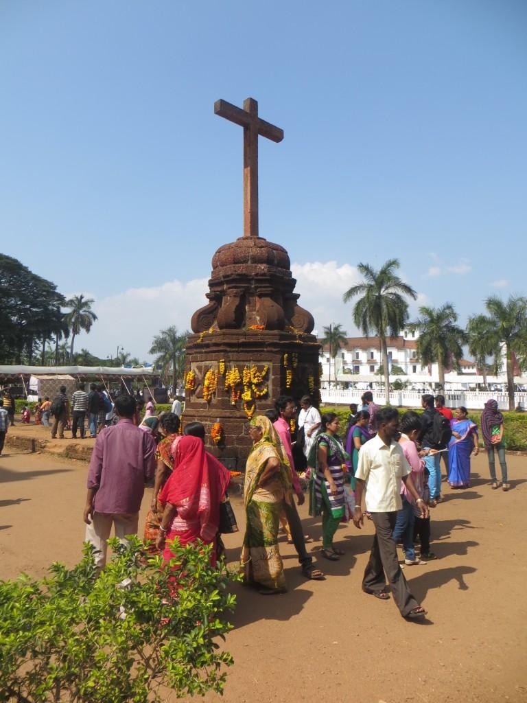 Zdjęcia: Old Goa, Goa, ..., INDIE
