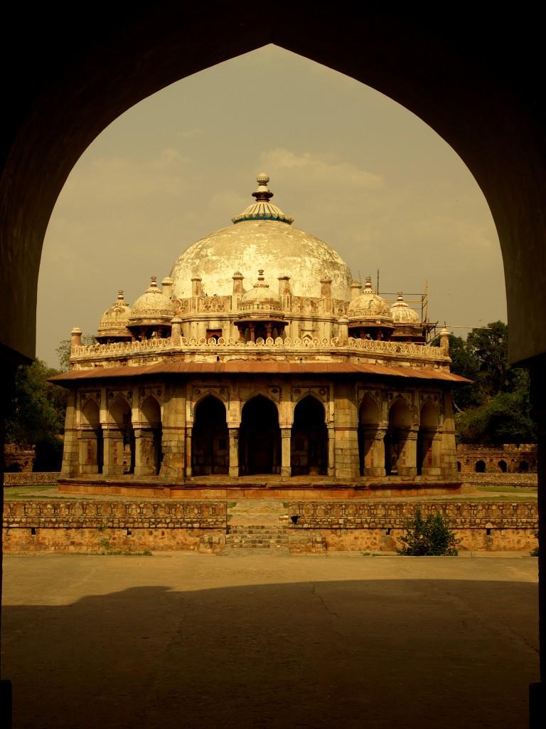 Zdjęcia: Grobowiec Isy Khana, Delhi, Grobowiec Isy Khana, INDIE