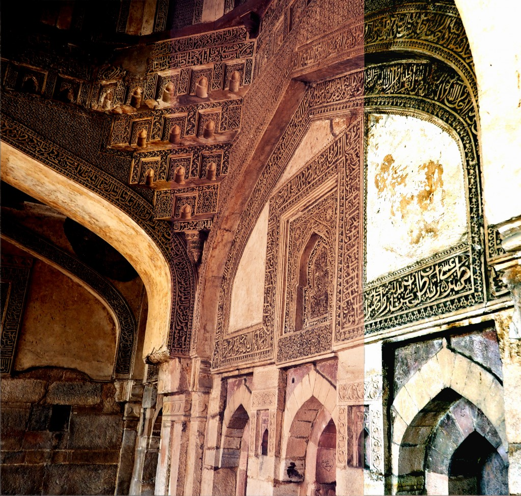 Zdjęcia: Delhi, Indie samochodem, INDIE