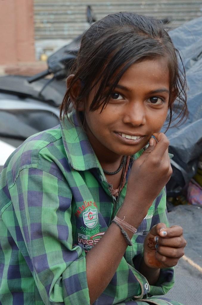 Zdjęcia: w okolicy  Delhi, RAJASTAN, ..., INDIE