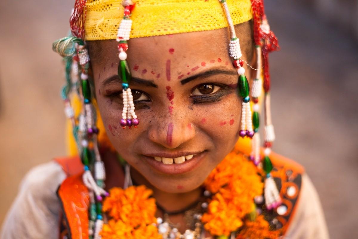 Zdjęcia: Jaisalmer, Radżastan, ., INDIE
