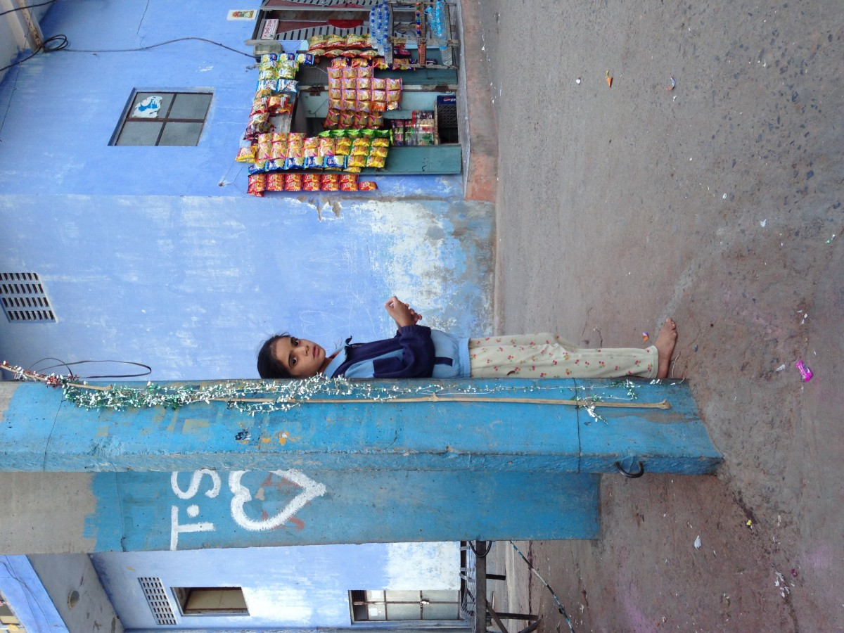 Zdjęcia: Jodhpur, Poszukująca, INDIE