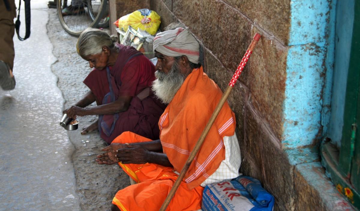 Zdjęcia: Maduraj, Tamil Nadu, Odpoczynek, INDIE