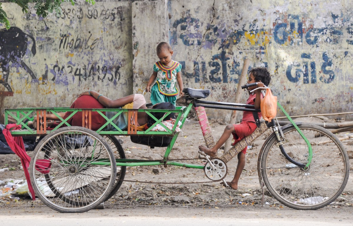Zdjęcia: vadodara, gudżarat, indie, INDIE