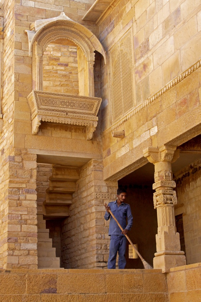 Zdjęcia: Jaisalmer, Radzasthan, Jaisalmer 10, INDIE