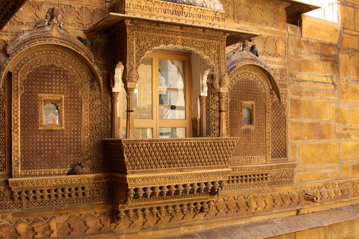 Zdjęcia: Jaisalmer, Radzasthan, Jaisalmer 12, INDIE