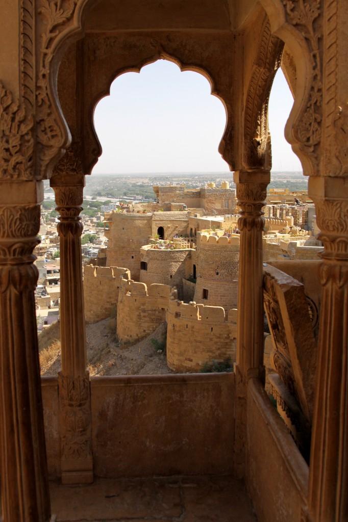 Zdjęcia: Jaisalmer, Radzasthan, Jaisalmer 15, INDIE