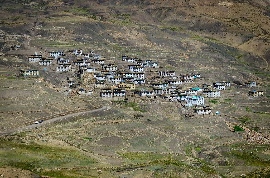 Zdjęcia: Demul, Himachal Pradesh, układanka..., INDIE