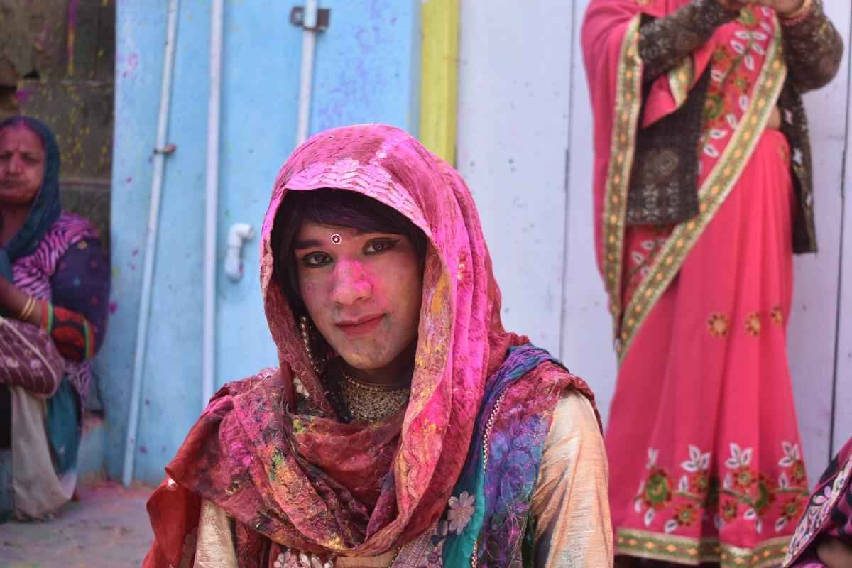 Zdjęcia: różne, północne obszary Indii, Warsztaty fotograficzne w Indiach, INDIE