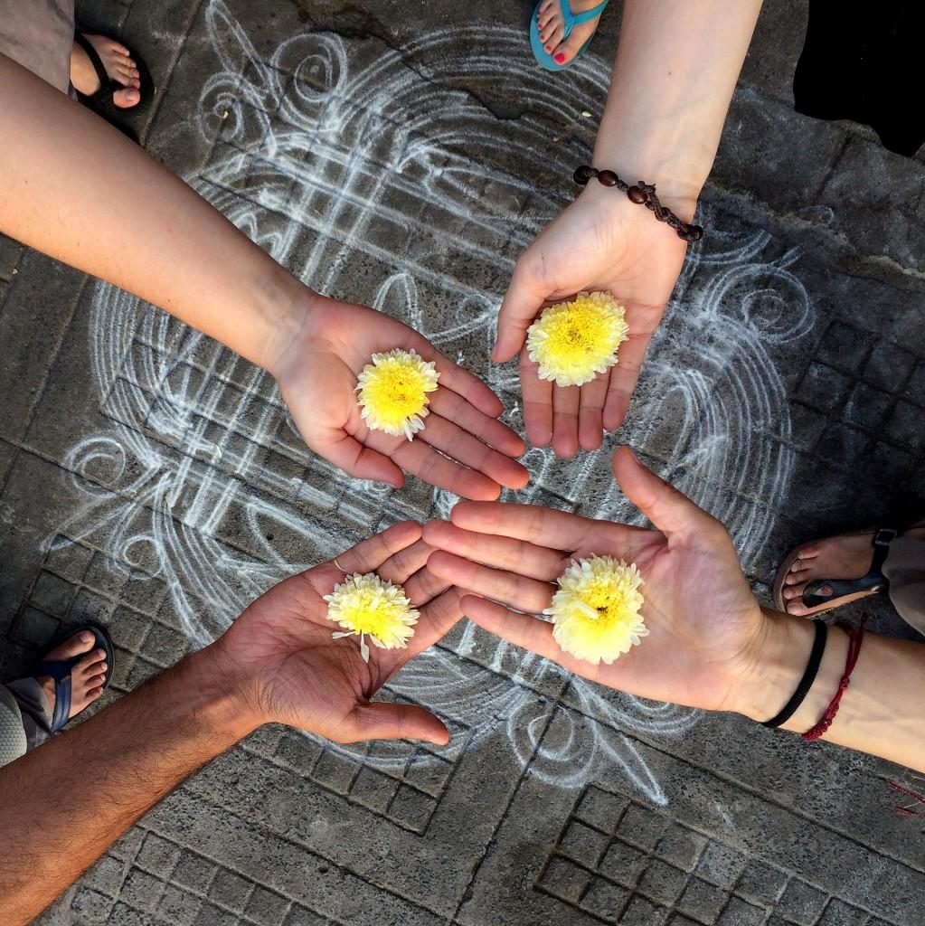 Zdjęcia: Ćennay, południowe Indie, stan Tamil Nadu, dla spotkanych - bądź radością:), INDIE
