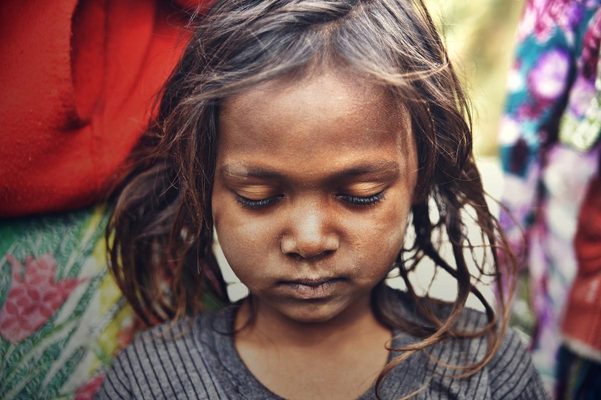 Zdjęcia: Haridwar, Uttarakhand, Portret, INDIE