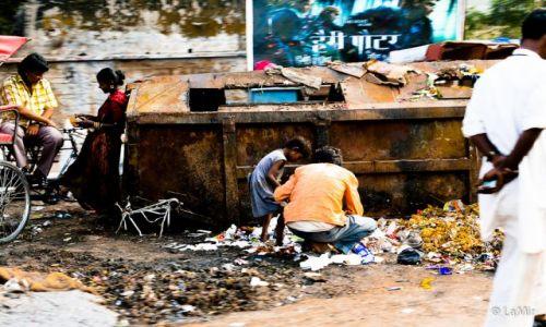 Zdjecie INDIE / Rajasthan / Jaipur / Dzieci Indii 1