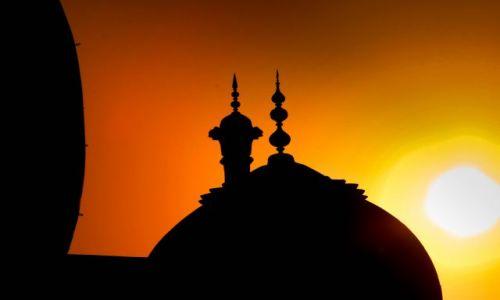 Zdjecie INDIE / Uttar Pradesh / Agra Taj Mahal / Taj jest naj?
