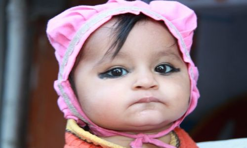 Zdjęcie INDIE / Rajasthan / Udaipur / Dzidzia