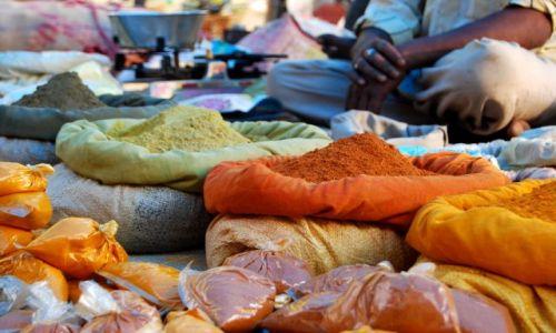 Zdjecie INDIE / Indie / Mocha - targ / Do wyboru do koloru