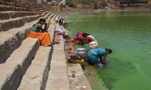 Zdjecie INDIE / Karnataka / Badami / I jak to ma byc